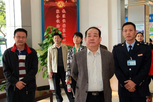 柳州市魚峰區國稅局基層黨建獲佳績